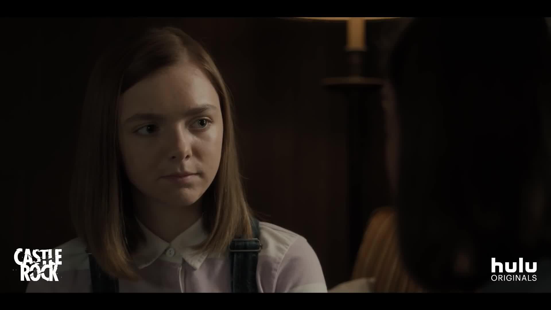 Castle Rock (Season 2) - Official Trailer [HD] screen capture