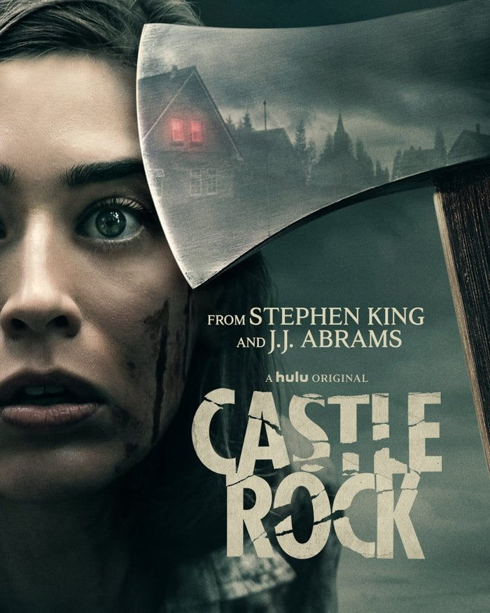 castle rock season 2 poster annie wilkes