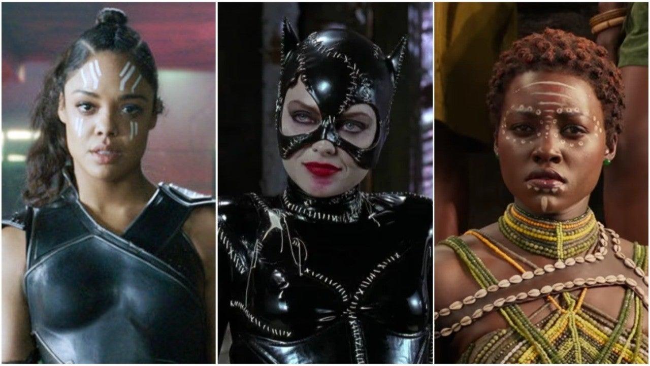 The Batman Rumored Catwoman Shortlist Includes Tessa