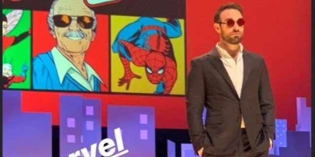 Charlie-Cox-Daredevil-Stan-Lee-Tribute