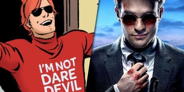 Watch Charlie Cox Say He's Not Daredevil at Marvel's Remembering Stan Lee Event