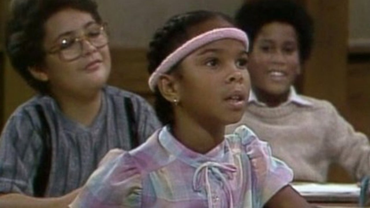 Punky Brewster Sequel: Cherie Johnson Returning
