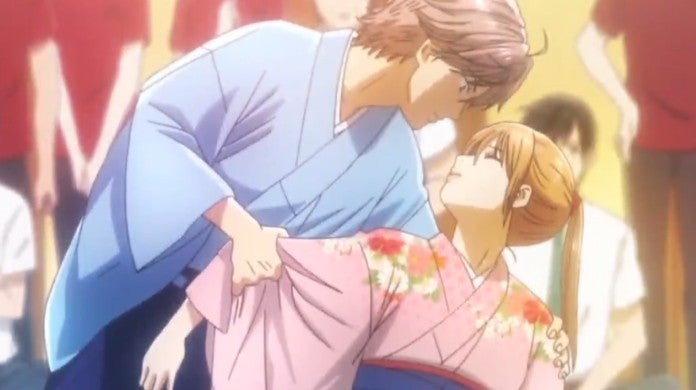 Chihayafuru Season 3 TV Promo