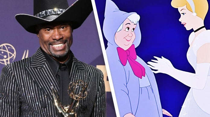 cinderella remake billy porter