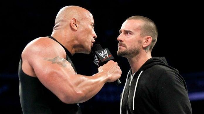 CM-Punk-The-Rock-Dwayne-Johnson