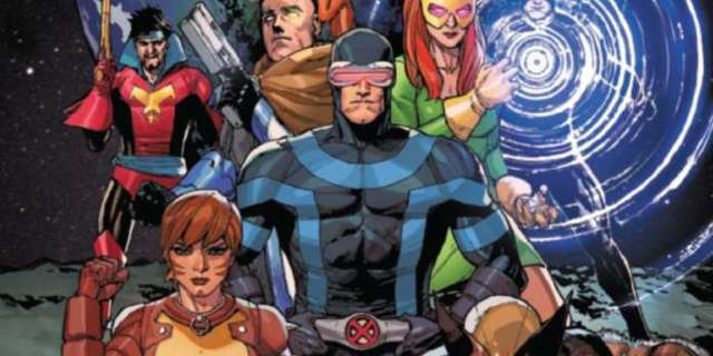 X-Men #1 Review: A Day in the Life of the Modern Marvel Mutant