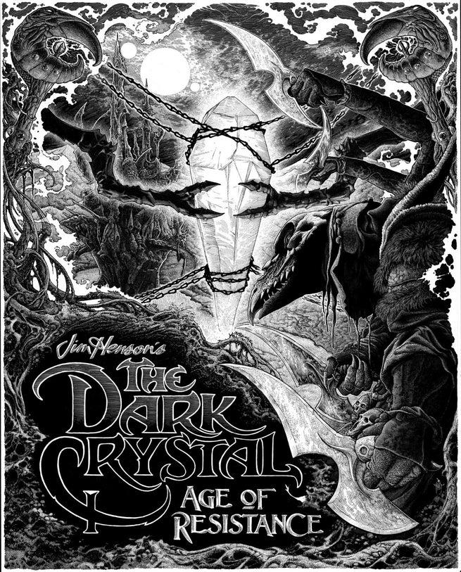 dark crystal 1