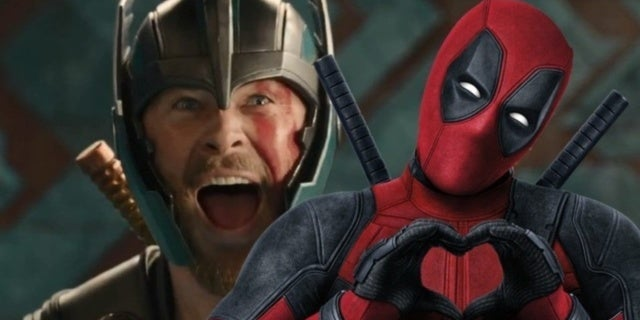 Only Ryan Reynolds and Chris Hemsworth Remain Undefeated in Superhero Fantasy Football League
