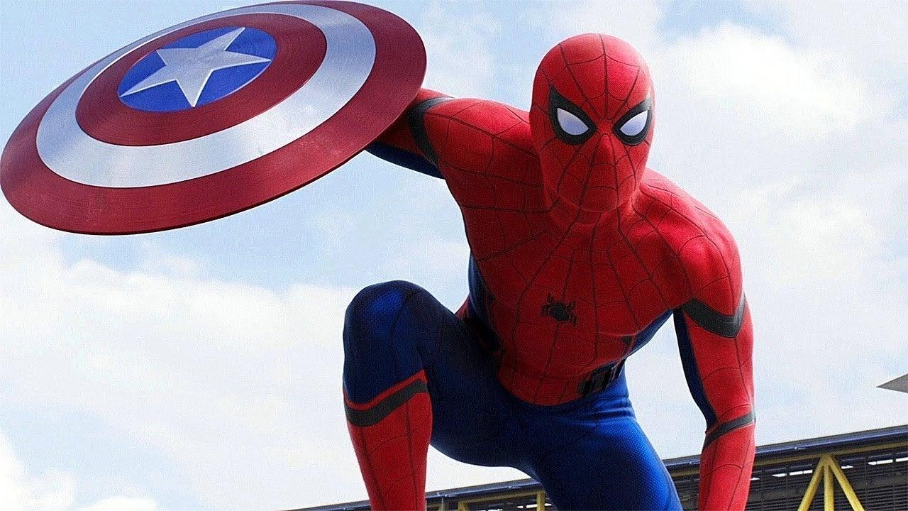 Disney Buy SPider-Man Sony Lead Avengers