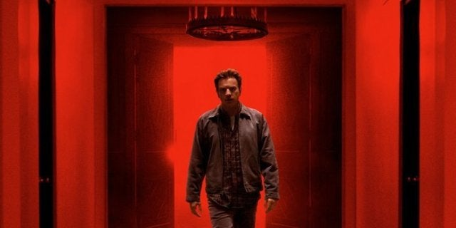 The Shining Sequel Doctor Sleep Goes Full Stephen King in New Posters