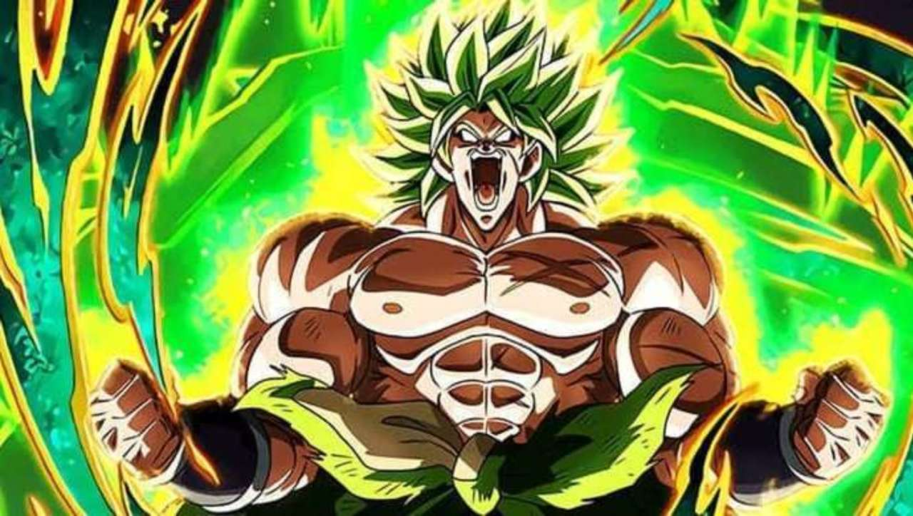 Dragon Ball FighterZ to Add Dragon Ball Super's Broly Soon