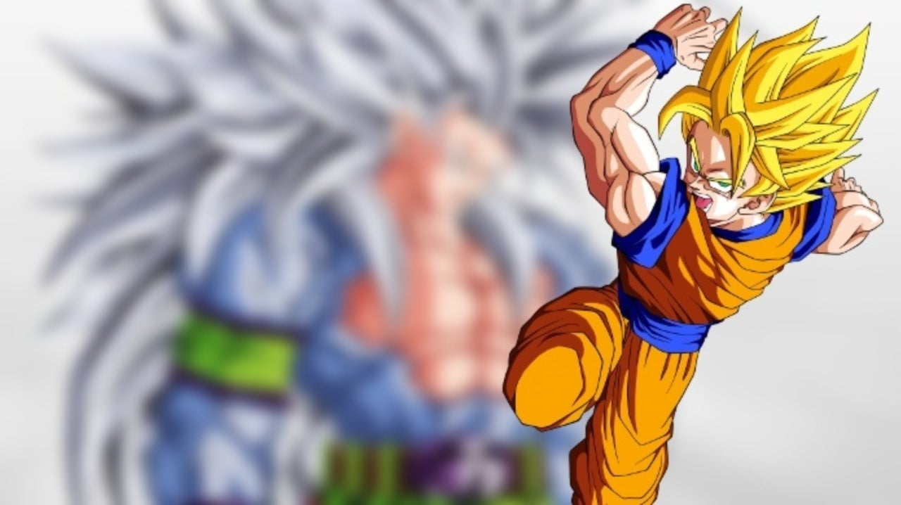This Hilarious Dragon Ball Tweet Is Reminding Fans of the Internet's Best Super Saiyan Theories