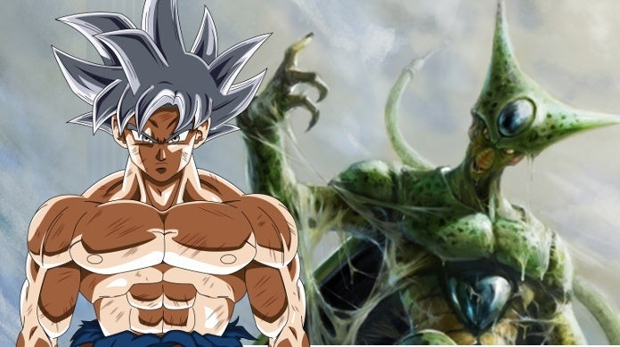 Dragon Ball Super Cell Saga Story Arc Preview Anime Manga