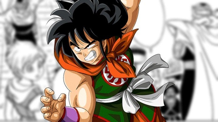 Dragon Ball Super Chapter 53 Yamcha