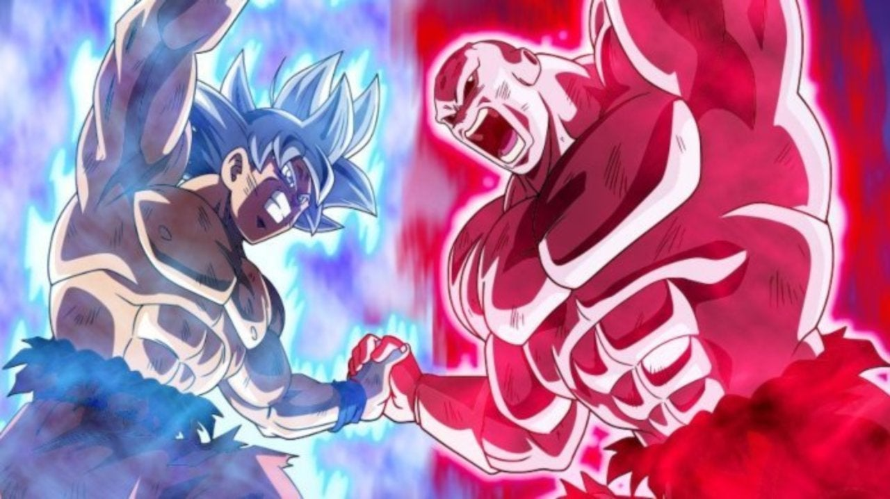 Dragon Ball Super Jiren Voice Actor Comments On Anime Dub S Final Episode