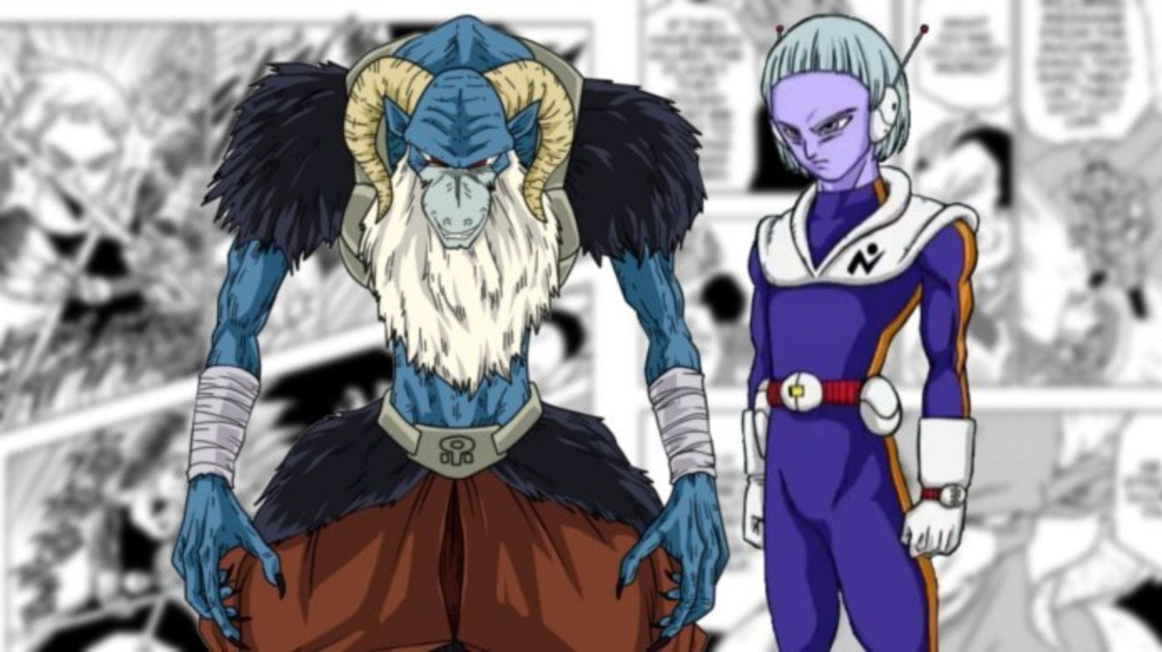 Dragon Ball Super Theory Predicts Moro and Merus' Godly Connection