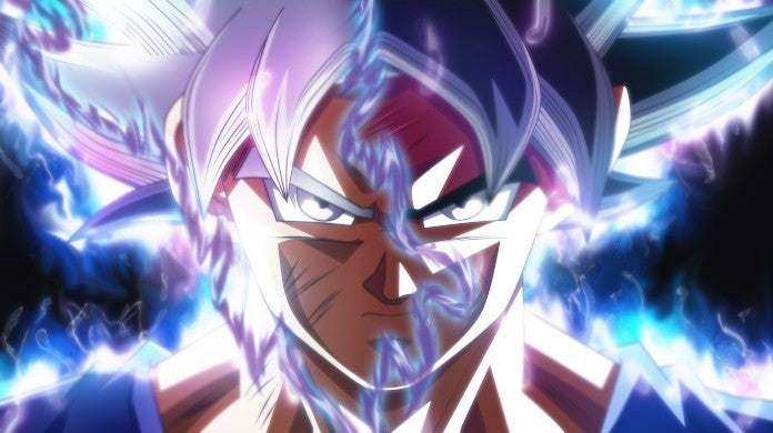 Dragon Ball Super When Will Goku Master Ultra Instinct Powers