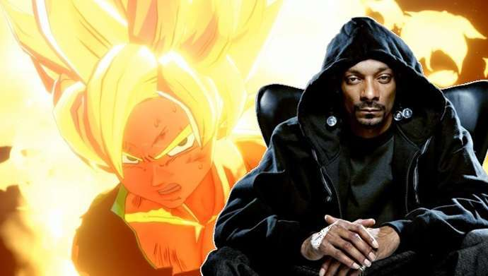 Dragon Ball Z Snoop