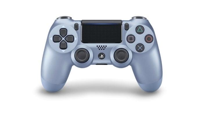 dualshock 4 playstation controller