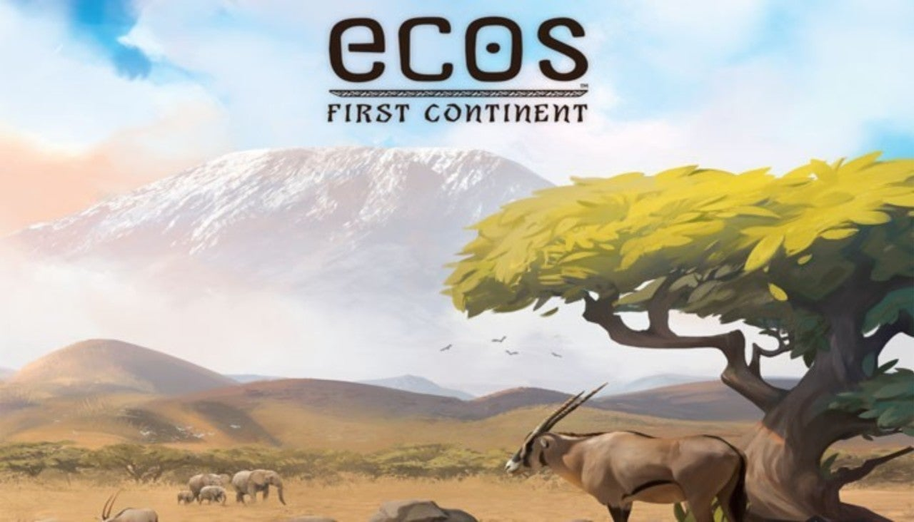 Review: Build a Continent in Innovative Ecos: First Continent Game
