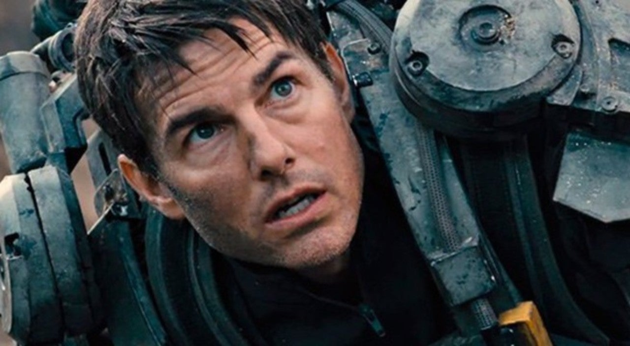 Doug Liman Confirms Edge of Tomorrow 2 Script Is Done
