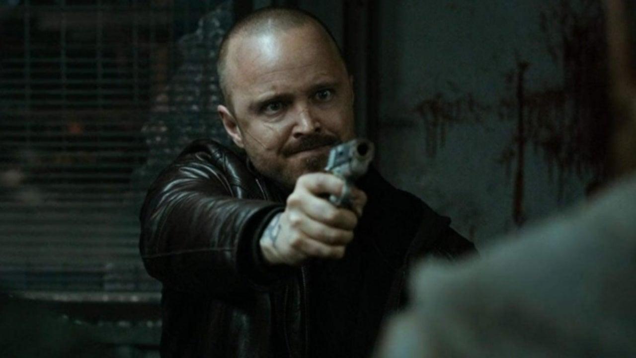 El Camino: A Breaking Bad Movie Director Confirms Blu-ray Release with Deleted Scenes