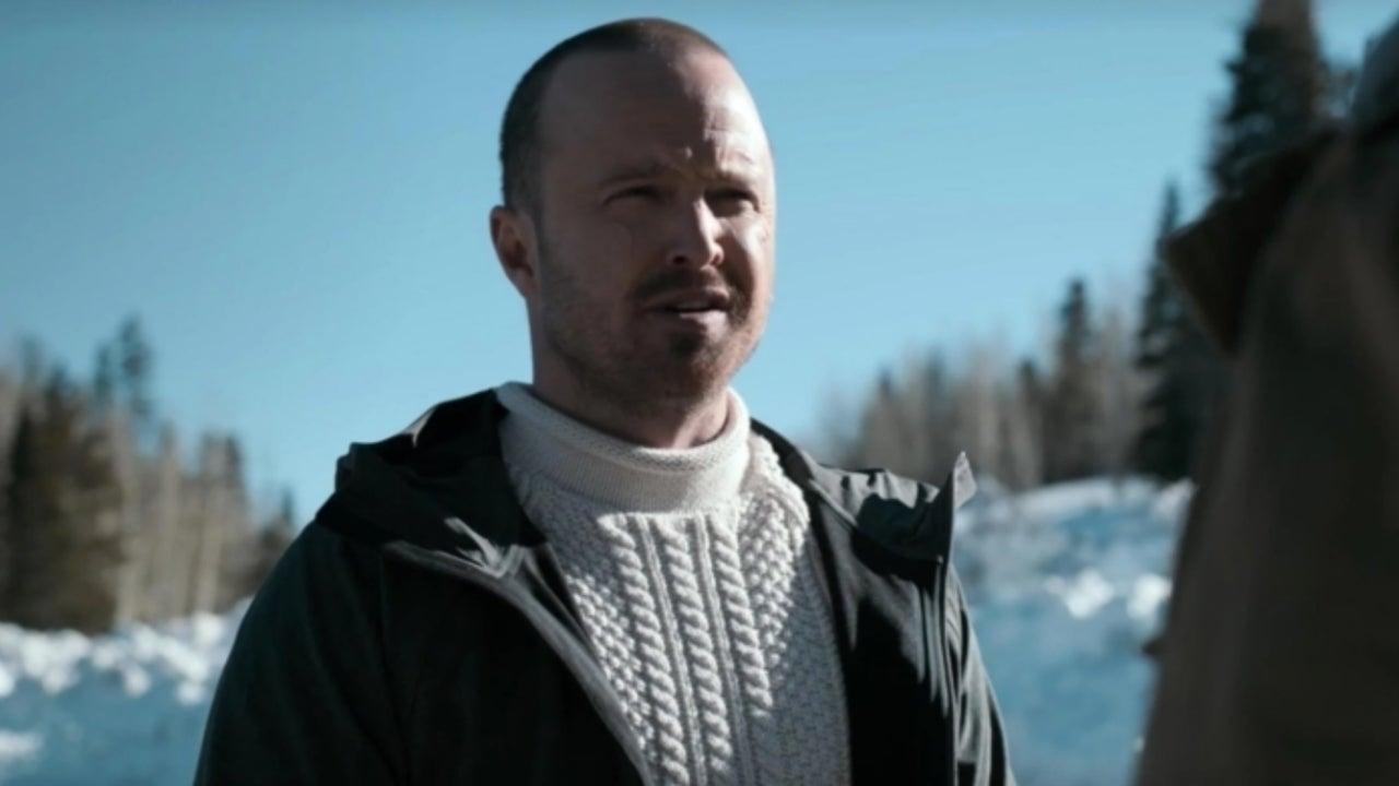 El Camino Movie Director Reveals Alternate Ending That Would Have Upset Breaking Bad Fans