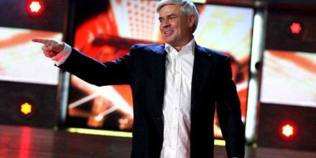 Eric Bischoff Breaks His Silence After Being Replaced as SmackDown Executive Director