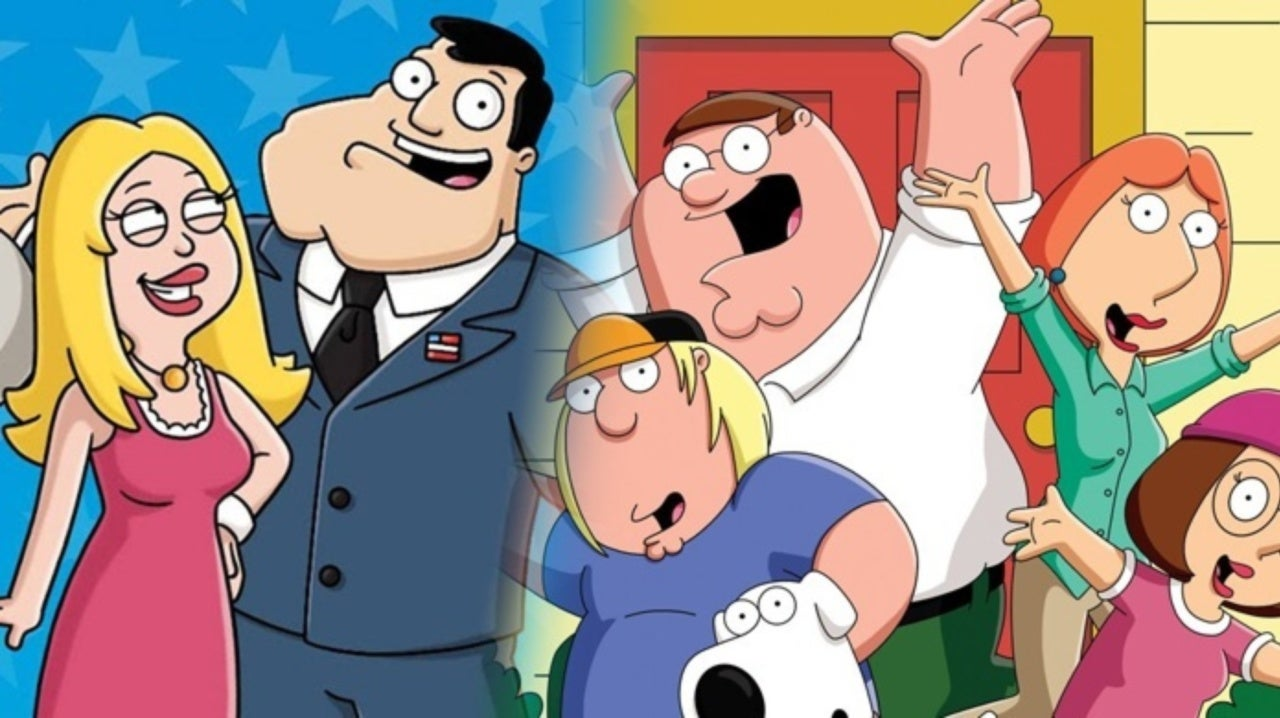 American Dad family guy and american dad will not be available on disney+