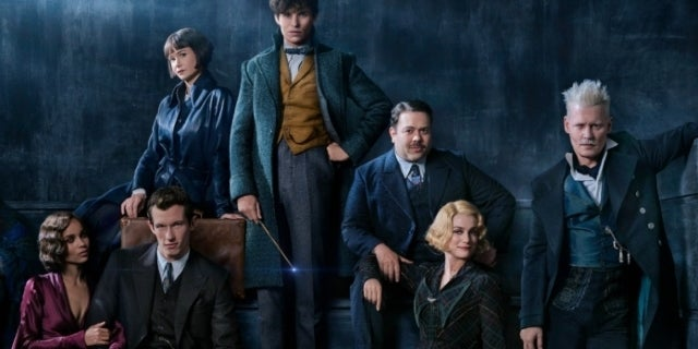 Fantastic Beasts 3 Shooting Start Date Revealed by Star