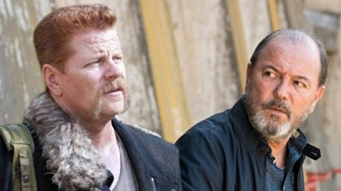 Fear the Walking Dead Abraham Ford
