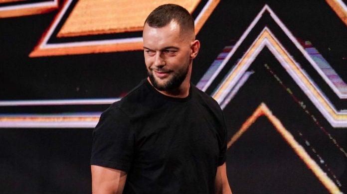 Finn-Balor-NXT-Heel