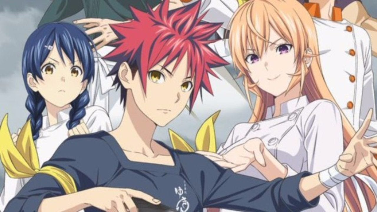 Food Wars Season Four's Episode Order Has Fans Asking Questions