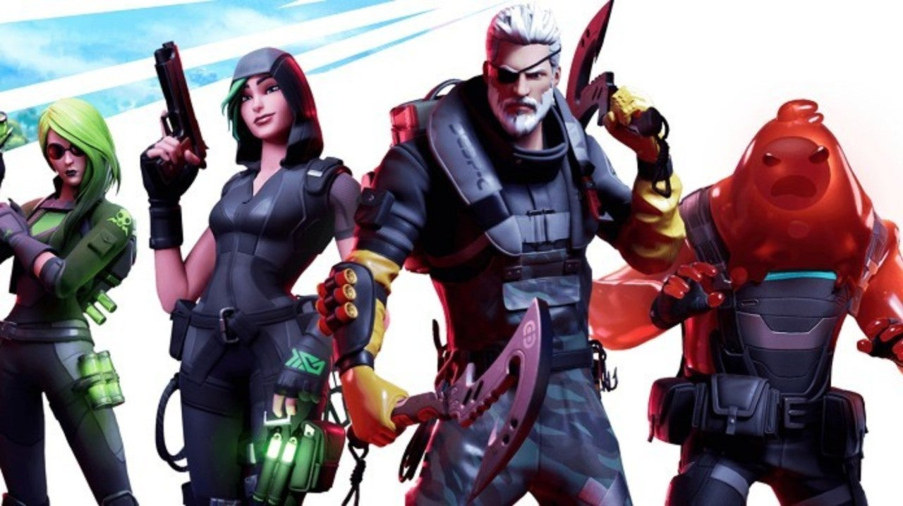 Here Are All The New Fortnite Chapter 2 Battle Pass Skins
