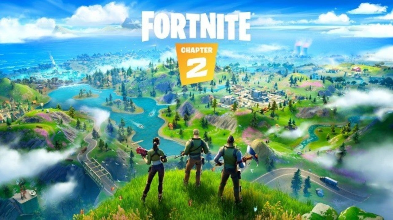 Beware: Fortnite Chapter 2 Map Features Multiple Instant Death Zones