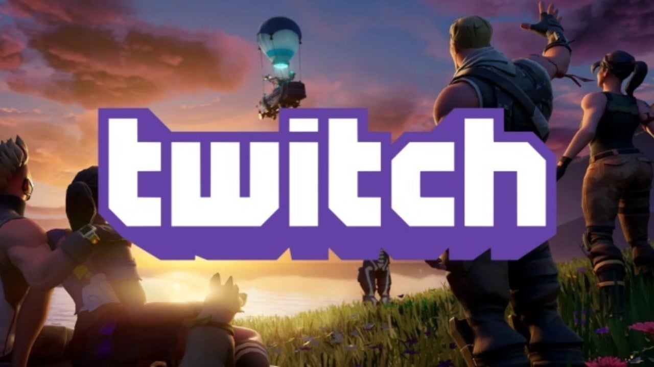Fortnite Vanishes From Twitch After The End Event