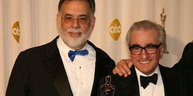 "Francis Ford Coppola Backs Martin Scorsese, Calls Marvel Movies ""Despicable"""