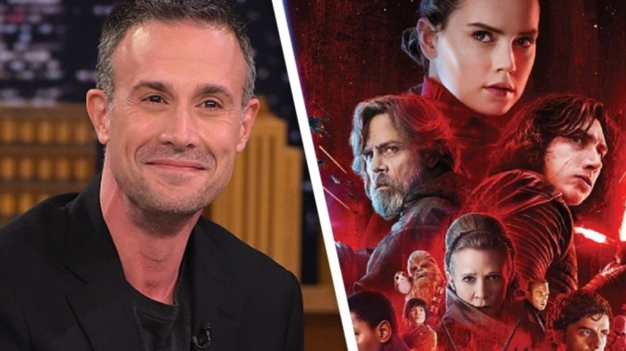 Freddie Prinze Jr Unleashes An Epic Rant Against Star Wars Haters