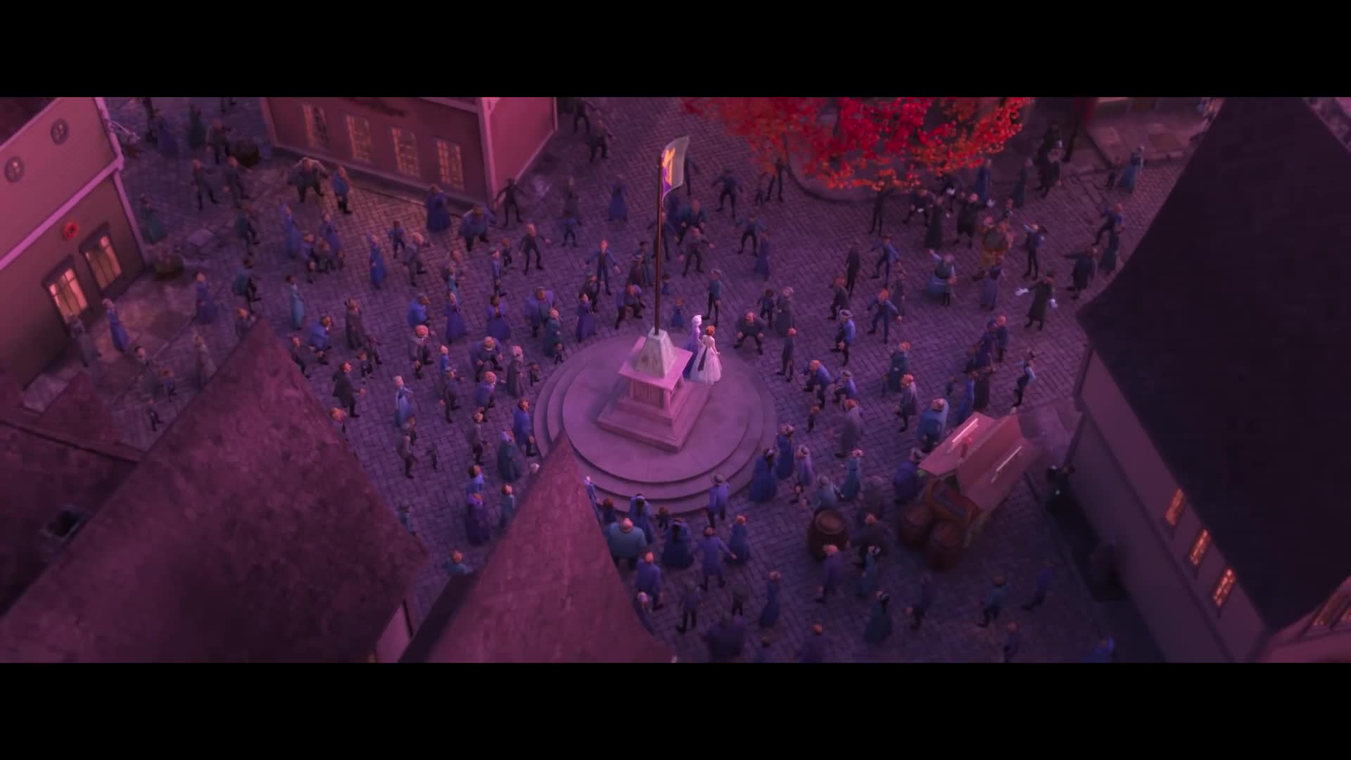 Frozen 2 - International Trailer #2 [HD] screen capture