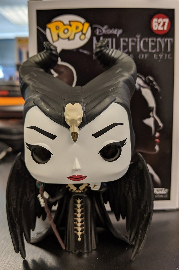 Funko Pop Spotlight Gives Up Close Look At Disney Marvel