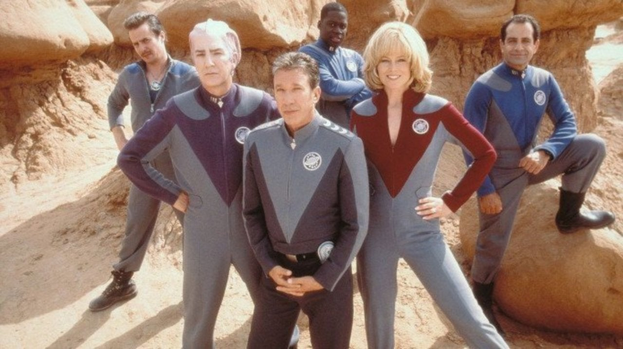 Galaxy Quest Documentary Headed to Theaters, Trailer Released