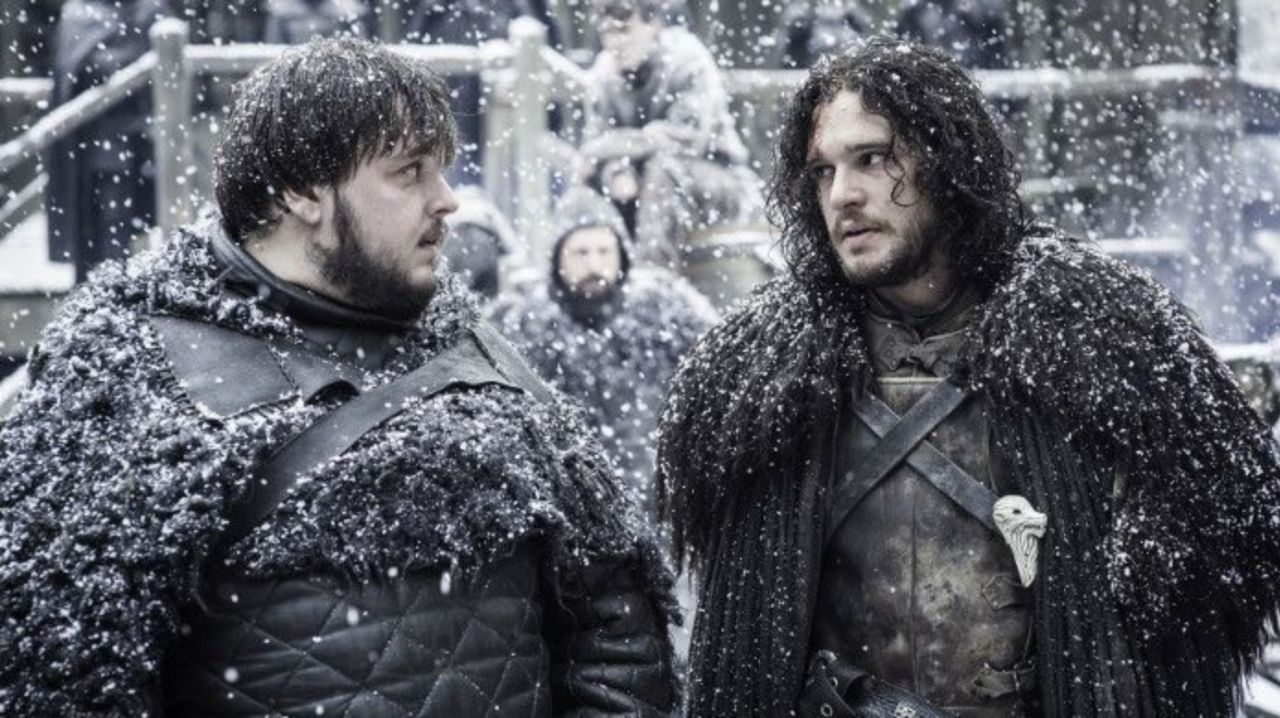 Kit Harington Reveals the Best Practical Jokes He Played on a Game of Thrones Co-Star