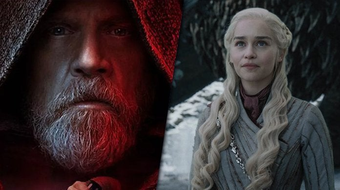 game of thrones star wars movies