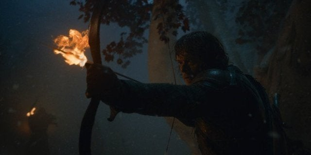 Game of Thrones Star Alfie Allen Has the Best Response About the Controversial Final Season
