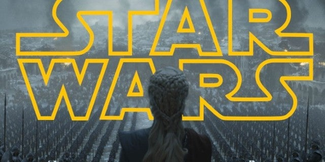 Untitled Star Wars (2022)