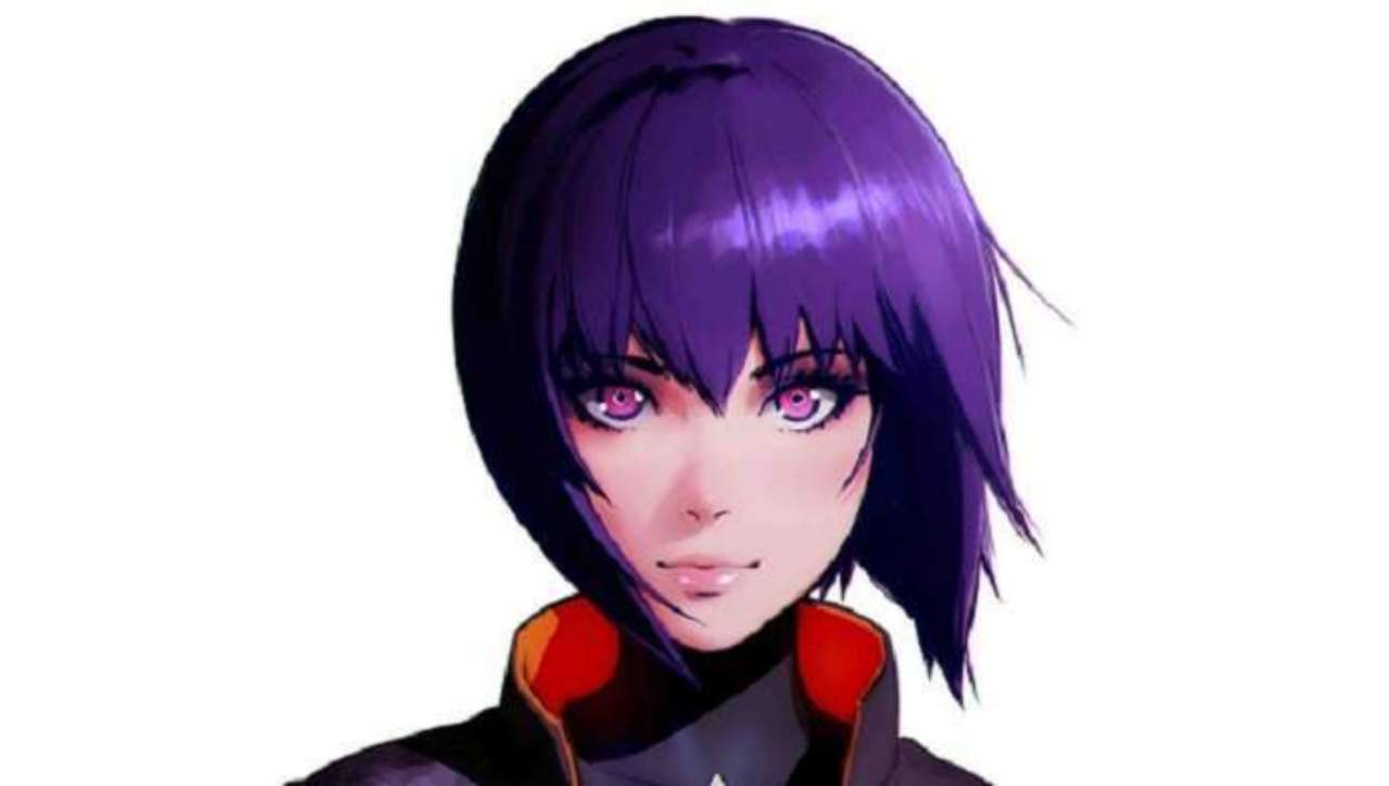 New Ghost In The Shell Anime Shares First Poster