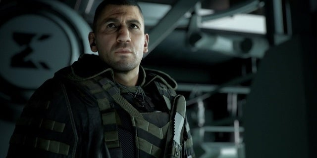 Ghost Recon Breakpoint Bernthal