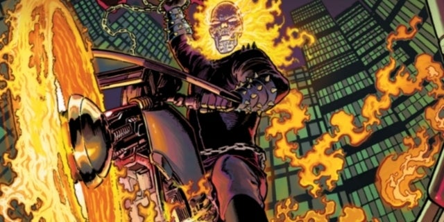 Ghost Rider #1 Review: This Debut Issue Packs a Hellish Punch