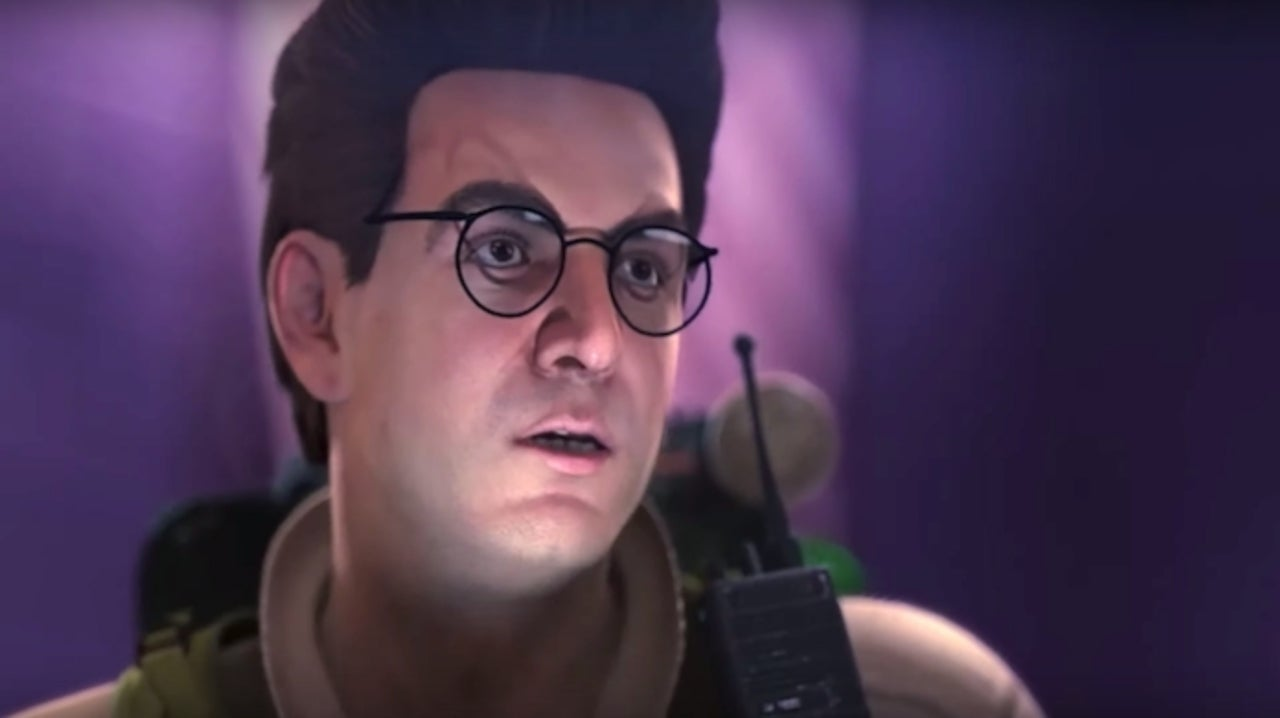 Ghostbusters: The Video Game Remastered Features Touching Harold Ramis Tribute