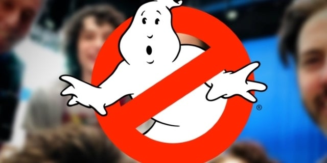 Ghostbusters 2020 Director Celebrates Wrapping with New Cast Photo